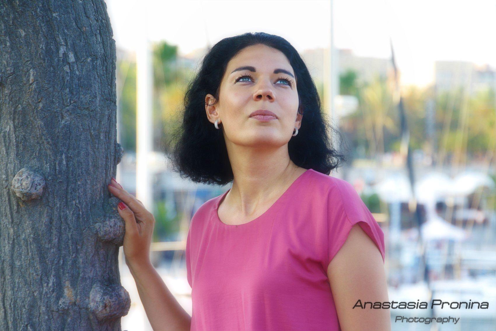 Девичник в Барселоне, организация и фотосессия