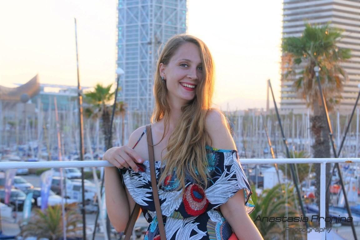 Fotógrafa en Barcelona despedida de soltera