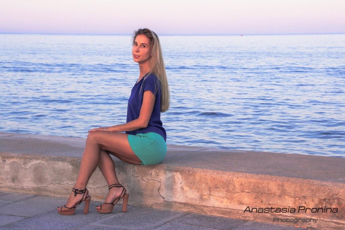 Fotógrafa despedida de soltera en Barcelona
