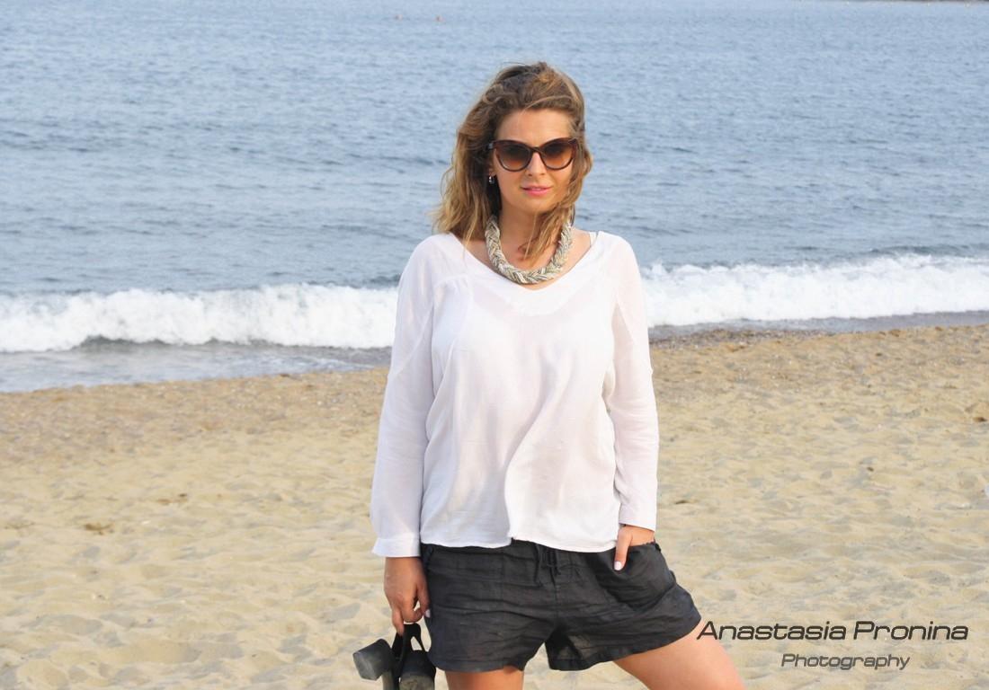 Фотосессии на пляже в Барселоне, фотограф в Барселоне