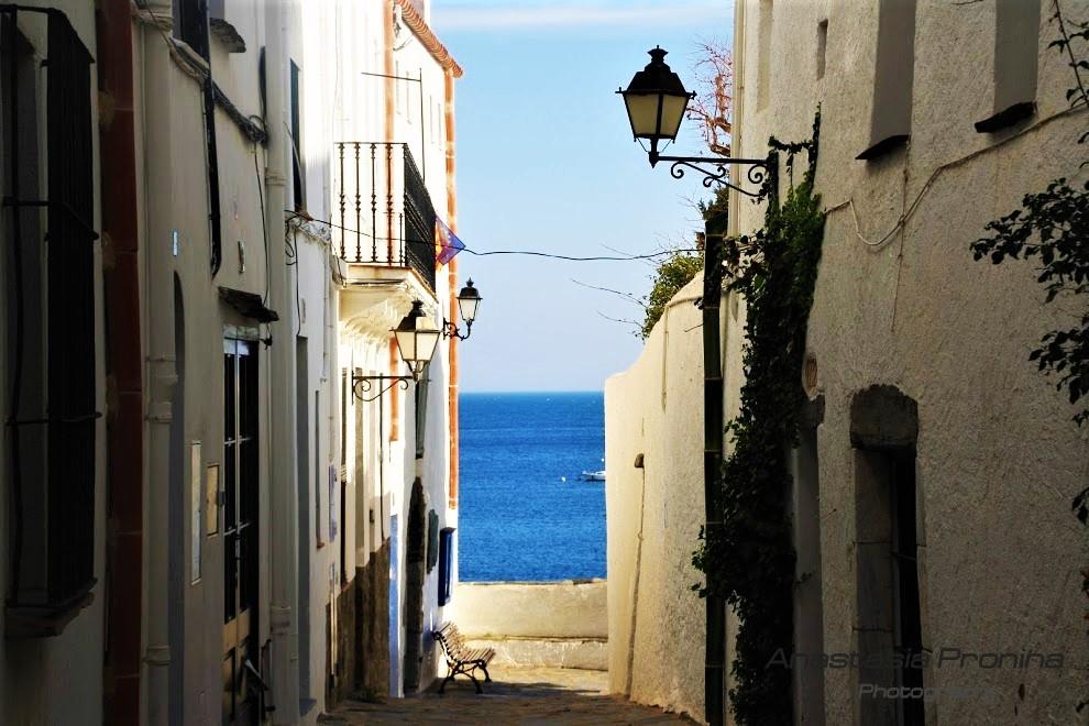 Photo of Cadaques, Spain