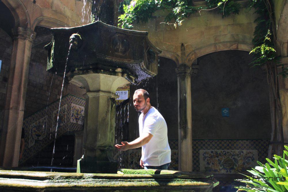 Sesiones de fotos para hombres en Barcelona