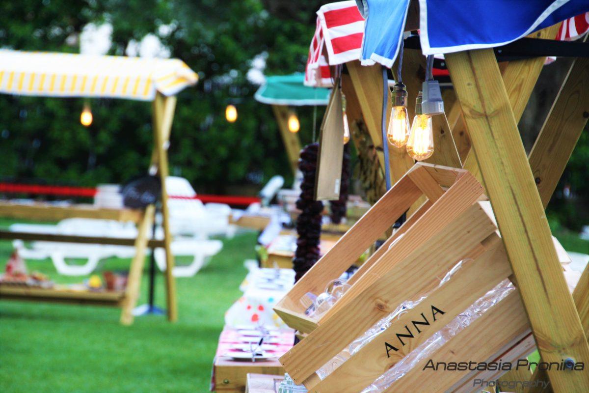 Fiesta, Hotel Melia Sitges