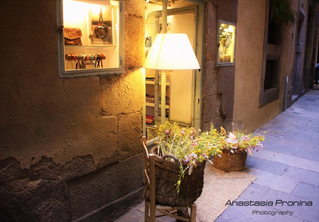 El Barrio Gótico de Barcelona es uno de los lugares más famosos de la ciudad