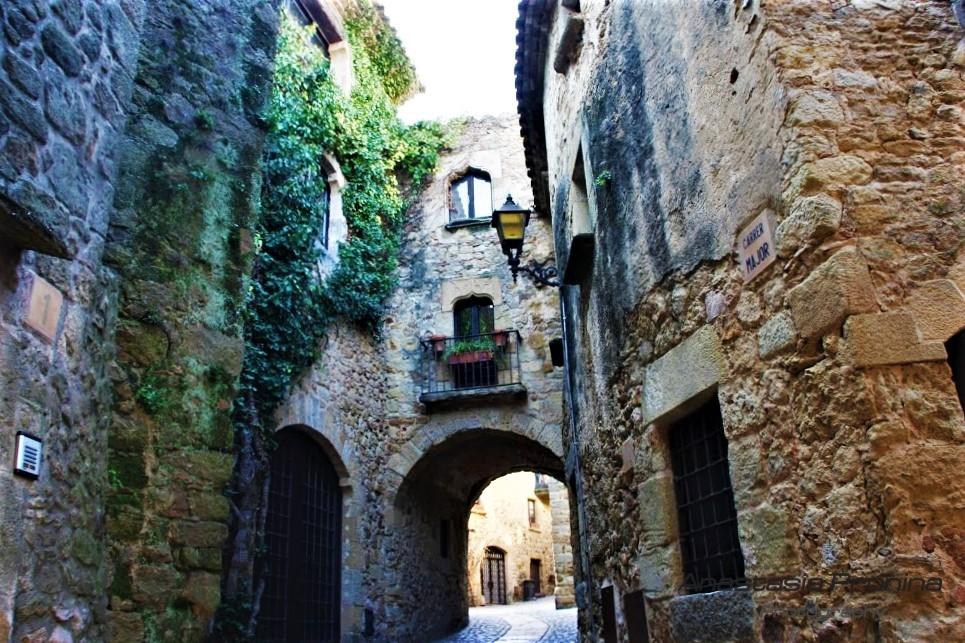 Средневековые города, фото-тур
