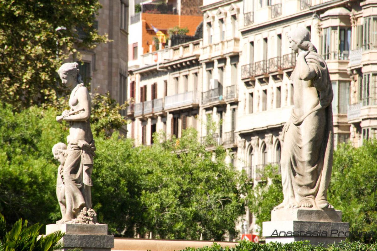 Descubre Barcelona Ciudad en fotos