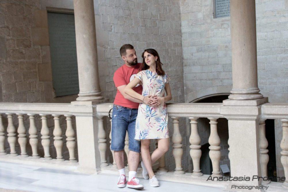 Романтическая фотосессия. Фотосессия Love-Story
