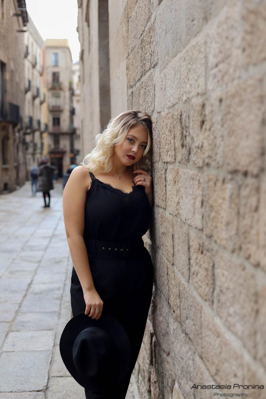 Sesiones de fotos en Barcelona