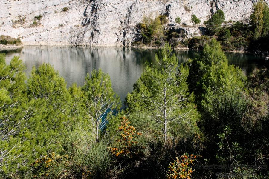 Красивейшее озеро, фото-тур Каталония