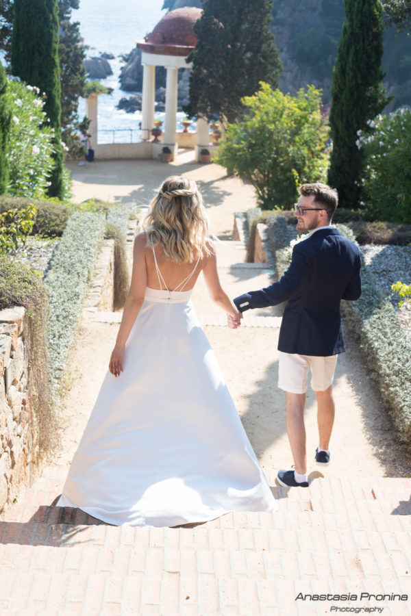 Wedding Daria and Eduard
